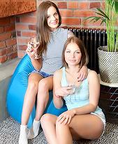 Lita Phoenix, Carolin