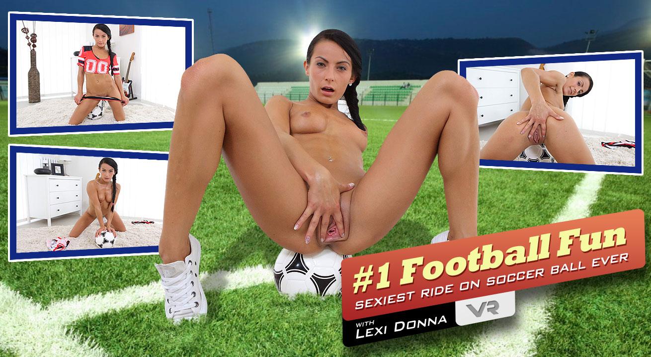 #1 Footbal Fan