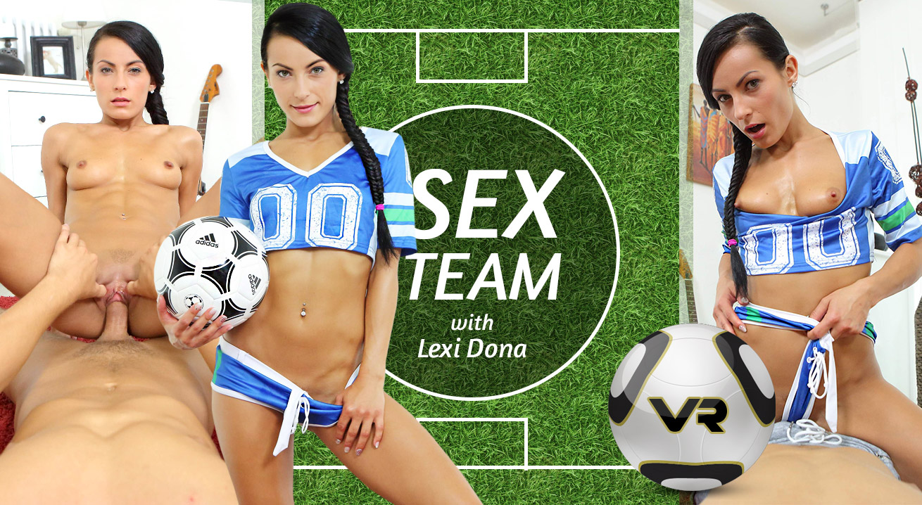 Sex Team
